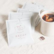 体にやさしいカフェインレスコーヒー