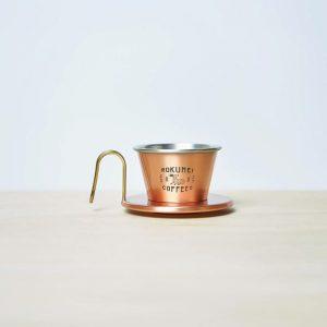 ロクメイコーヒー オリジナルドリッパー