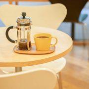 【コーヒーのこと。】フレンチプレスの美味しい淹れ方と楽しみ方。