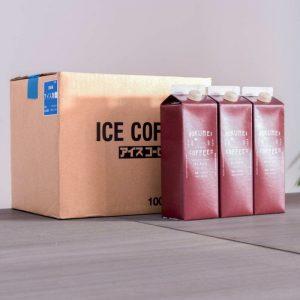 アイスコーヒー リキッド